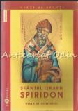 Viata Si Acatistul Sfantului Ierarh Spiridon, Episcopul Trimitundei