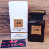 Cumpara ieftin Tom Ford Tuscan Leather 100ml | Parfum Tester, 100 ml