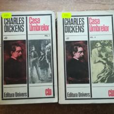 Casa umbrelor – Charles Dickens