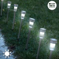Lampi Solare Torch Garden Oh My Home (set de 7)