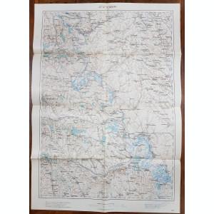 Harta Tighina, 1910