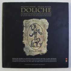 DOLICHE by ENGELBERT WINTER , MICHAEL BLOMER , 2006
