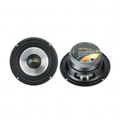 Cumpara ieftin Difuzor auto DBS C6515, 62 W RMS, 4 Ohm, diametru 16 cm, Gri