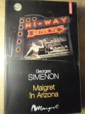 MAIGRET IN ARIZONA - GEORGES SIMENON