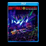 Govt Mule Bring On The Music 2 Live At The Capitol Theatre (bluray)