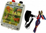 Generator gard electric Agri 1000
