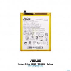 Acumulator Asus Zenfone 3 Max ZC553KL