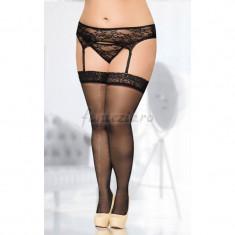Stockings 5541 black - 6