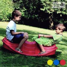 Balansoar pentru Copii Junior Knows (3 Locuri)