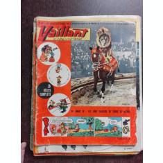 REVISTA VAILLANT NR.936/1963