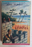 (C474) JAMES CLAVELL - CHANGI