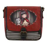 Geanta postas Gorjuss Little Red Riding Hood