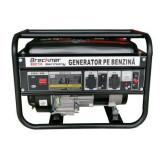 Generator de curent monofazat BS 2000 (2 x 220V), motor OHV 6 CP, AVR, putere..., Breckner