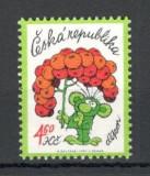 Cehia.1997 Ziua mondiala a copilului  XC.48