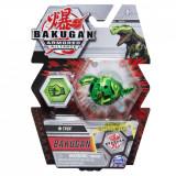 Figurina Bakugan S2 - Trox cu card Baku-Gear