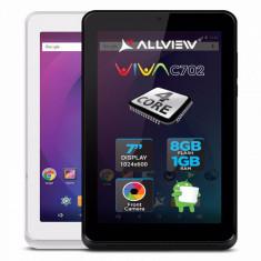 Display cu touchscreen Allview Viva C702