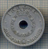 AX 377 MONEDA - NORVEGIA - 1 KRONE -ANUL 1940 -STAREA CARE SE VEDE, Europa