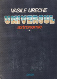 Universul - Astronomie de Vasile Ureche