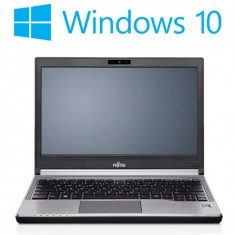 Laptop refurbished Fujitsu LIFEBOOK E734, i5-4310M, 250GB, Win 10 Home, Intel Core i5, 8 Gb, HDD