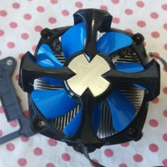 Cooler CPU Deepcool Beta 11 socket 1150/1151/1155/1156., Pentru procesoare