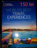 Atlas word's best travel