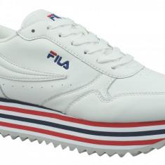Incaltaminte sneakers Fila Orbit Zeppa Stripe Wmn 1010667-02P pentru Femei