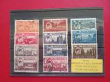 1947 - REGELE MIHAI - VEDERI, Stampilat