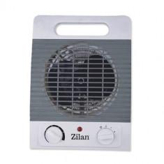 Aeroterma Zilan ZLN8373, 2000W, termostat, 2 trepte putere