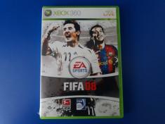 FIFA 08 - joc XBOX 360 foto