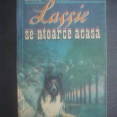 Eric Knight - Lassie se întoarce acasă