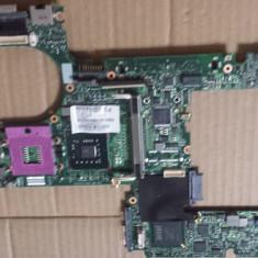 Placa de baza laptop HP Compaq 6530b 6730b 486248-001 Intel cu DEFECT