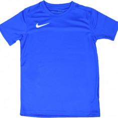 Tricou Nike Jr Dry Park VII Tee BV6741-463 pentru Copii