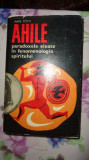 Ahile paradoxele eleate in fenomenologia spiritului557pagini- Imre Toth