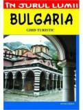 Bulgaria - ghid turistic/Adina Baranovschi