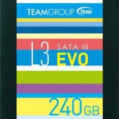 SSD Team Group Ultra L3 Evo, 240GB, 2.5inch, Sata III 600