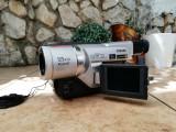 Camera video Digital8 SONY DCR-TRV125, Mini DV, CCD, 10-20x