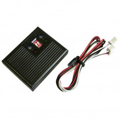 Senzor proximitate cu microunde dual-zone senzor perimetru pentru alarma auto Kft Auto