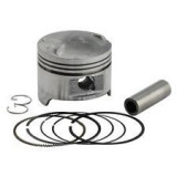 Piston scuter 4T Honda CBZ 64.5MM