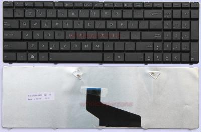 Tastatura Laptop Asus K53 versiunea 2 sh foto