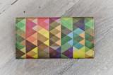 Portofel pentru tutun - Triangles | Paprcuts