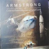 Armstrong-călătoria unui șoricel pe luna