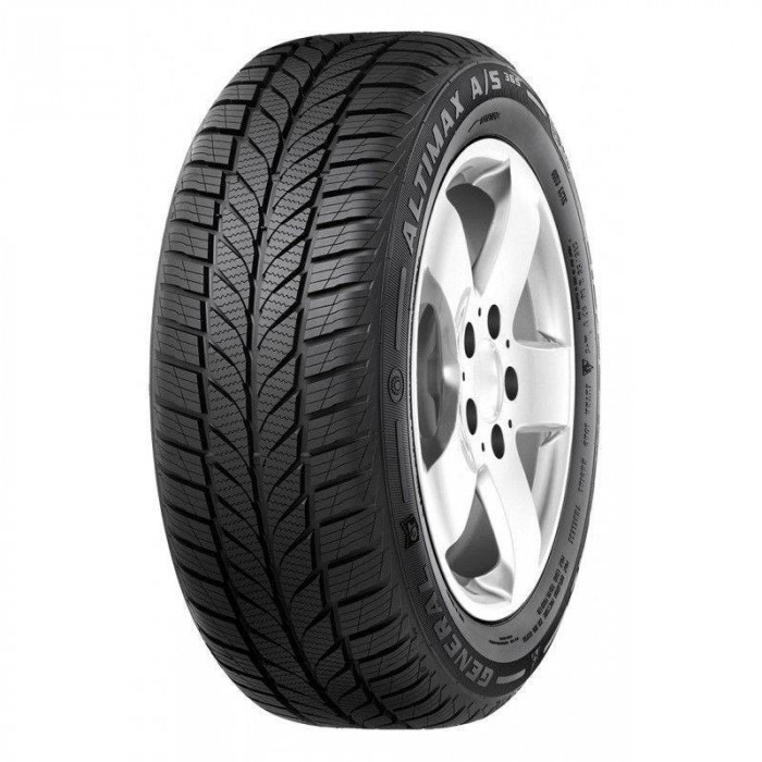 Anvelopa All Season General Tire Altimax A_s 365 195/45R16 84V XL FR MS 3PMSF E C )) 72