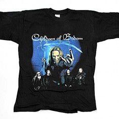 Tricou Children Of Bodom - Every Time I Die ... OFERTA !!