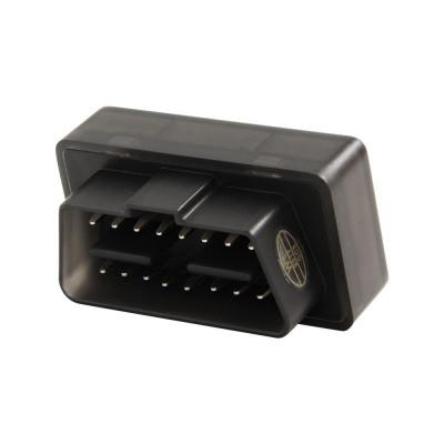 Interfata Diagnoza Auto Mini Negru Obd2 Wireless Bluetooth ELM327, Cititor de Coduri cu Soft Inclus Gratuit Android foto