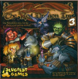 Red Dragon Inn 3 (Red Dragon Exp., Stand Alone Boxed Card Game): N/A