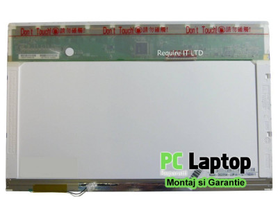Display laptop 14.1 30 pini WXGA CCFL 1440x900 B141PW01 foto