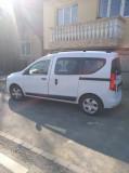 Dacia Dokker, Motorina/Diesel, VAN