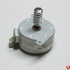DC Stepping Motor HP Color LaserJet 4730 MFP RK2-0619