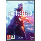 Joc consola Electronic Arts Battlefield V PS4 Ro