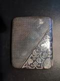 Tabachera argint Austria